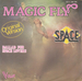 Une pochette alternative : (Space - Magic fly)