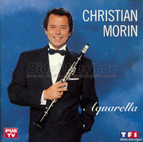 Christian Morin - Unchained melody