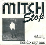 Mitch - Stop