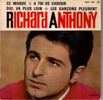 Richard Anthony - À toi de choisir