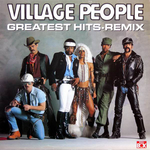 Village People - San Francisco 89'