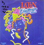 Latin Electrica - Latin Electrica medley