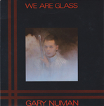 Gary Numan - Trois Gymnopedies (First Movement)