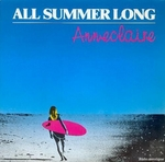 Anneclaire - All summer long