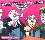 Billy Ze Kick et Les Gamins en Folie - Serial pollueurs