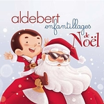 Aldebert avec Oldelaf et Jean-Pierre Marielle - On en a marre de Noël