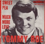 Tommy Row - Sweet pea