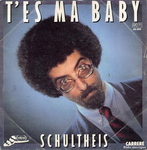 Jean Schultheis - T'es ma baby