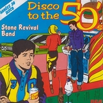 Stone Revival Band - Disco to the 50's part 1