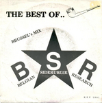 BSR - The best of…VDB (Brussel's mix)