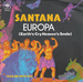 Vignette de Santana - Europa (earth's cry heaven's smile)